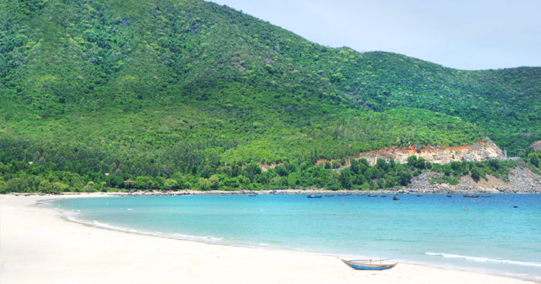 Golden bay Biển Bãi Dài Cam Ranh