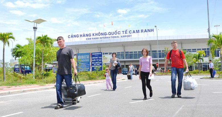 Sân bay Quốc Tế Golden bay Cam Ranh