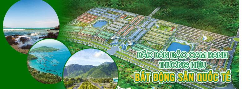 Tổng quan khu đô thị Golden bay Cam Ranh