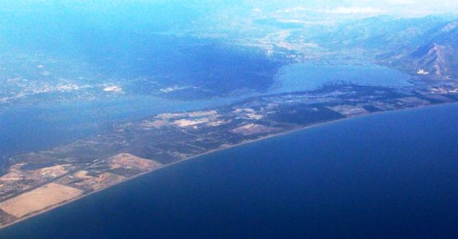 Hình ảnh Bắc Bán Đảo Golden bay Cam Ranh