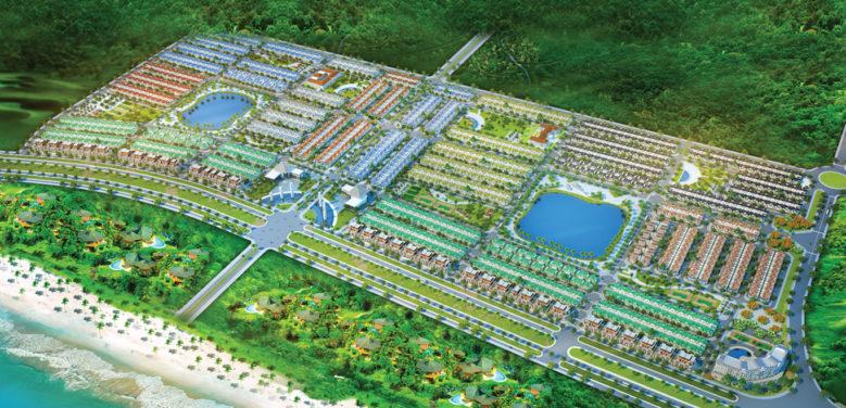 Tổng quan Golden bay Cam Ranh