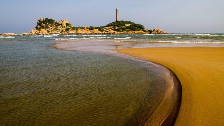 Condotel Biển Đá Vàng - Mũi Kê Gà